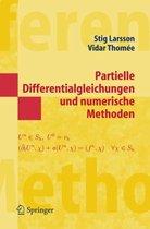 Partielle Differentialgleichungen Und Numerische Methoden
