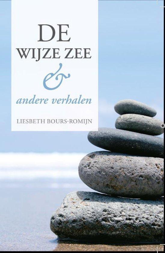 De Wijze Zee en andere verhalen - L. Bours-Romijn  
