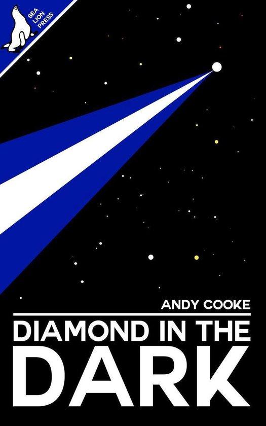 Boek cover Diamond in the Dark van Andy Cooke (Onbekend)