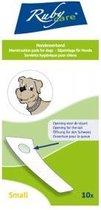 Ruby Care Honden maandverband - small