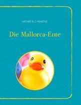 Omslag Die Mallorca-Ente
