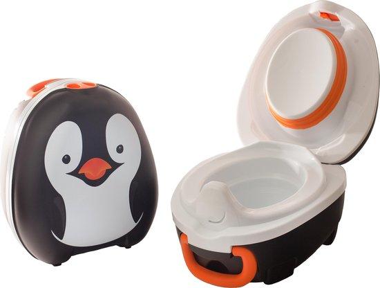 Product: Jippie's My Carry Plaspotje - Pinguïn, van het merk MY CARRY POTTY