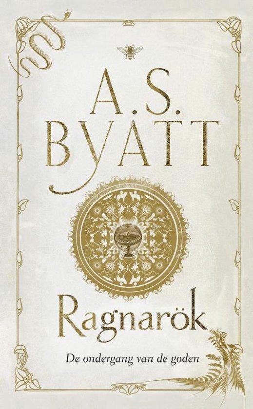 Ragnarök - A.S. Byatt pdf epub