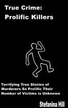 Omslag True Crime: Prolific Killers