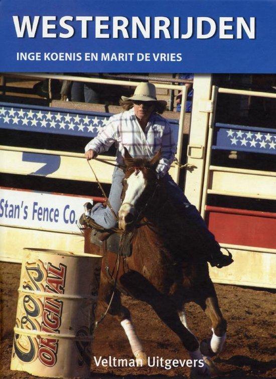 Westernrijden - Inge Koenis |