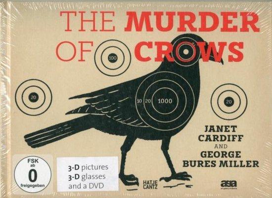 Boek cover Janet Cardiff & George Bures Miller van Janet Cardiff (Hardcover)