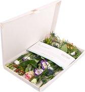 Bloomgift brievenbus bloemen