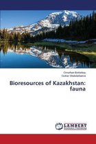 Bioresources of Kazakhstan