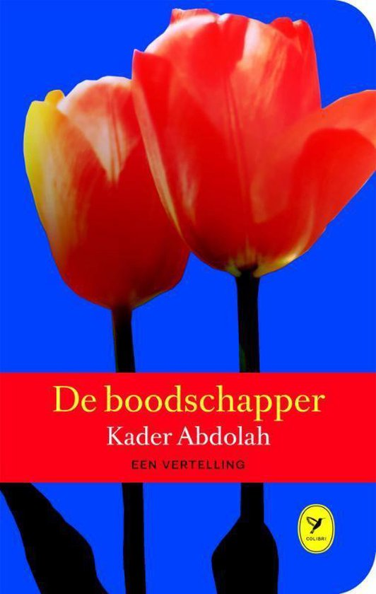 De boodschapper - Kader Abdolah pdf epub