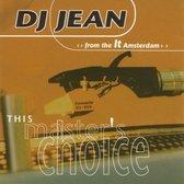Dj Jean - This Master's C