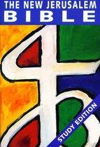 The New Jerusalem Bible