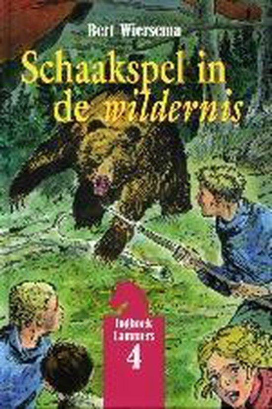 Schaakspel In De Wildernis - Bert Wiersema |
