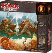 Risk Godstorm - Engelstalig Bordspel