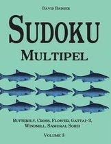 Sudoku Multipel