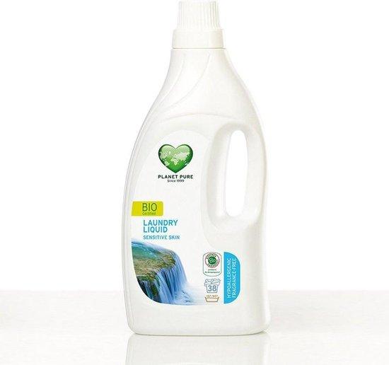 Vloeibaar Wasmiddel Hypoallergeen Gevoelige Huid (1550 ml)