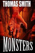 Omslag Monsters