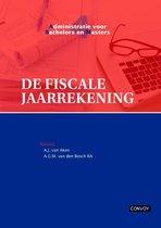 Administratie voor bachelors en masters 4 - De fiscale jaarrekening Theorieboek