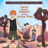 Jarod and the Mystery of the Joshua Trees