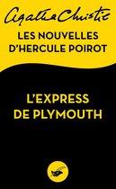 Omslag L'Express de Plymouth