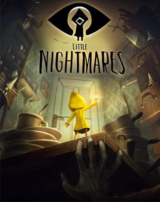 BANDAI NAMCO Entertainment Little Nightmares Complete Edition video-game Xbox One