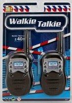 Politie walkie talkie speelgoed voor kinderen