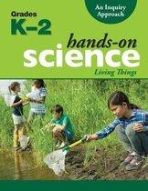 Living Things for Grades K-2