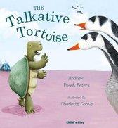 Omslag The Talkative Tortoise