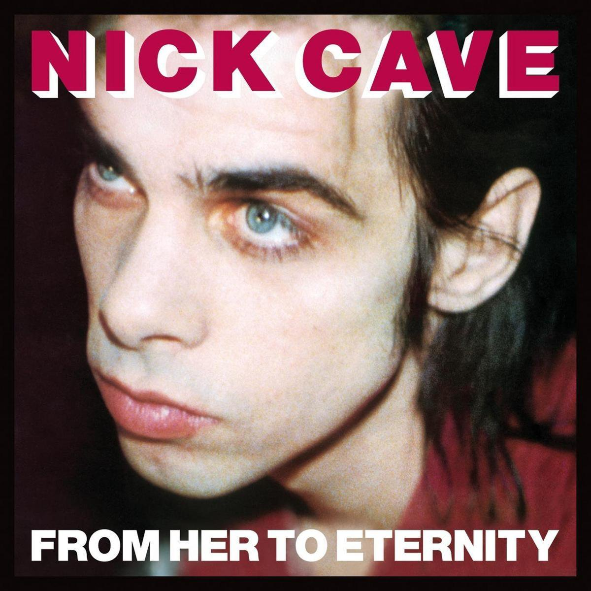 From Here To Eternity +  Dvd - Nick Cave & The Bad Seeds
