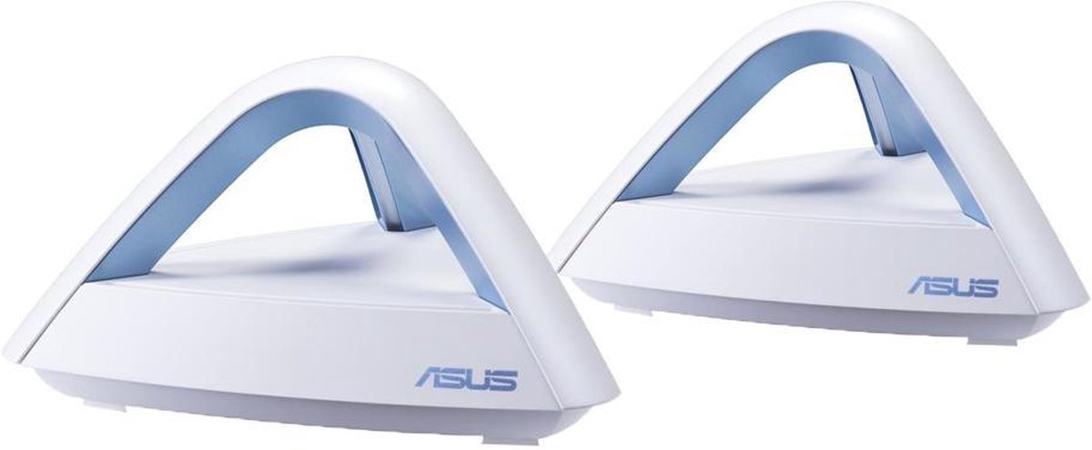 ASUS Lyra Trio - Multiroom Wifi Systeem / Duo pack
