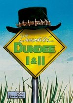 Crocodile Dundee 1 & 2 (Import)