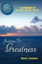 Journey to Greatness