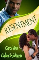Omslag Resentment (Short Story)