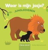 Waar is mijn jasje?  -  Jungledieren Jungledieren
