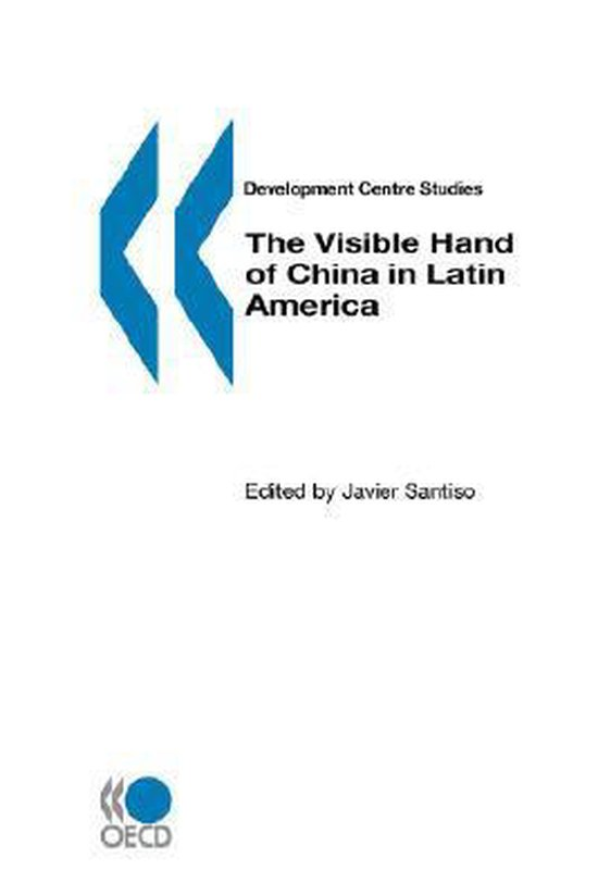 The Visible Hand of China in Latin America