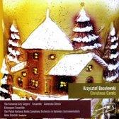 Baculewski Christmas Carols