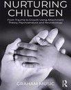 Omslag Nurturing Children