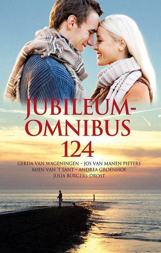 Jubileumomnibus 124 - Gerda van Wageningen | Fthsonline.com