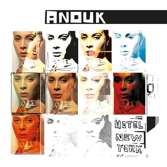 Hotel New York -Hq- - Anouk