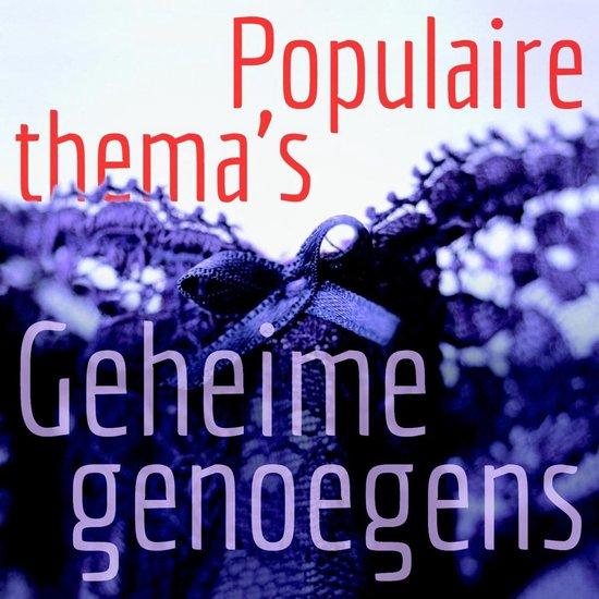 Populaire thema's - Lonnie Barbach pdf epub