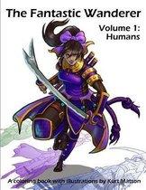 The Fantastic Wanderer Volume 1