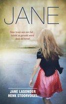 Boek cover Jane van Henk Stoorvogel