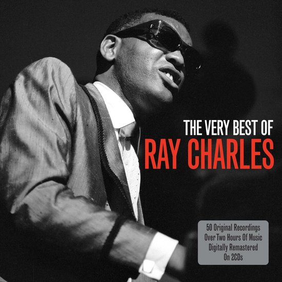 Very Best Of - Ray Charles