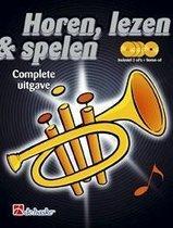 Trompet Horen, Lezen & Spelen complete uitgave