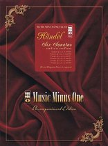 Handel - Six Sonatas for Flute and Piano