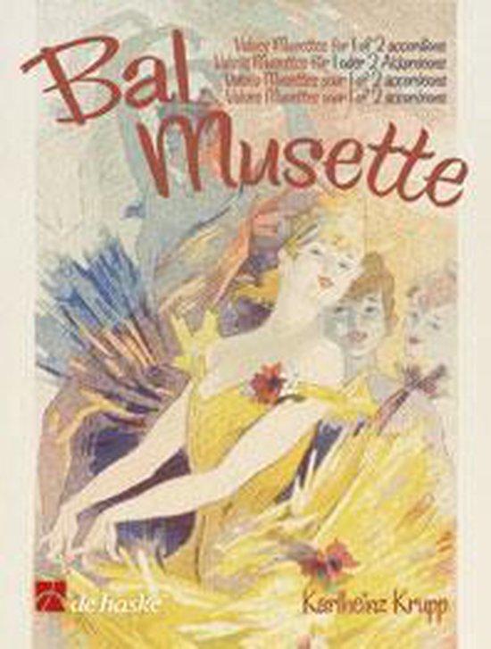 Bal Musette - K. Krupp  