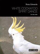White Cockatoo Spirit Dance