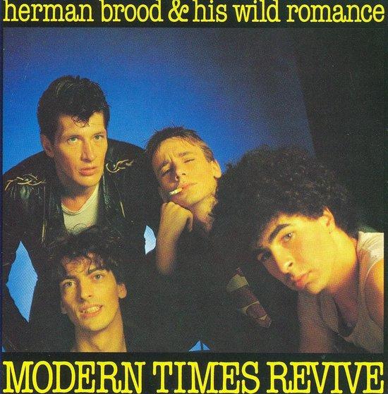 Modern Times Revive