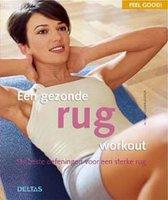 Gezonde Rug Workout
