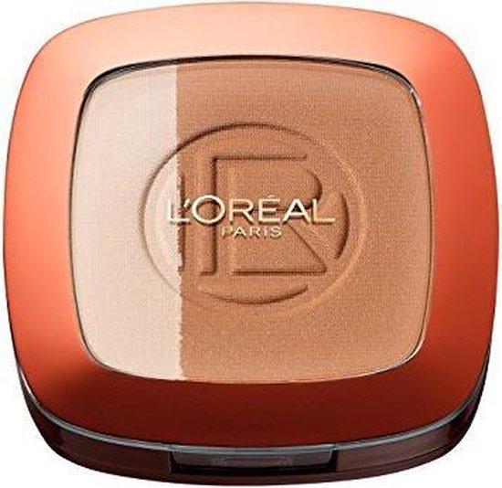 L oréal Glam Bronze 101