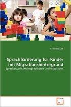 Sprachforderung Fur Kinder Mit Migrationshintergrund